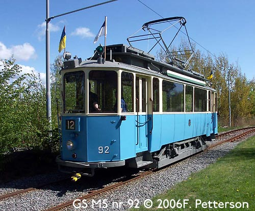 Vagn 92